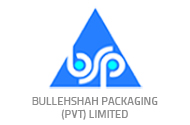 Bullehshah Packaging (Pvt) Limited